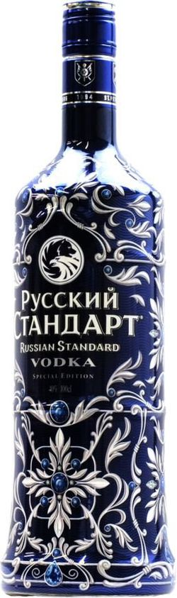 Russian Standard Jewelry Edition 1l 40%