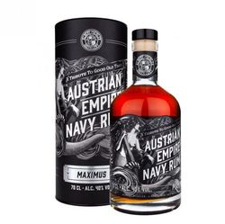 Austrian Empire Navy Maximus 0,7l 40%